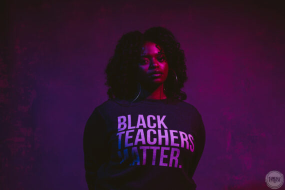 Durham Educators in the Trenches: TENSE